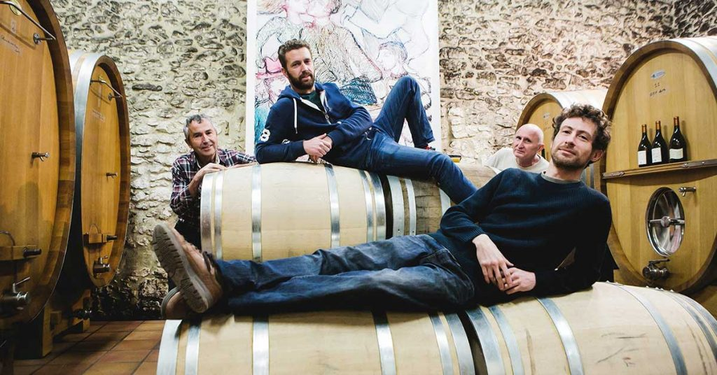 vins bio biodynamie vin nature