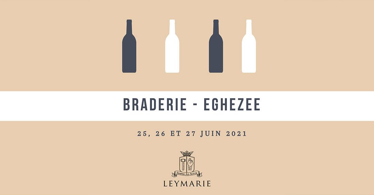 Braderie Eghezee