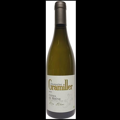 Côtes-du-Rhône, Rêve Blanc 2019 - Domaine Gramiller