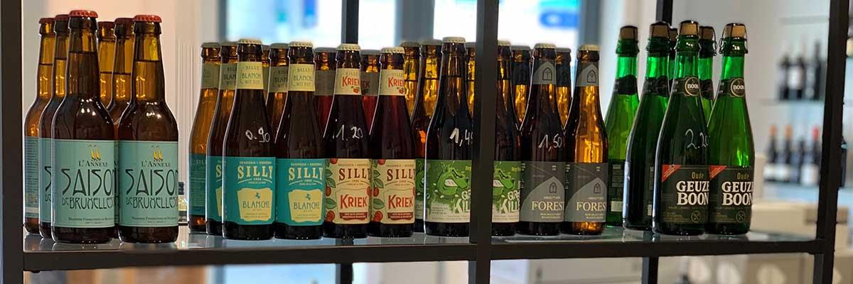 bieres belges nouveau chez leymarie
